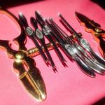 32312549 - 上海蟹用の道具