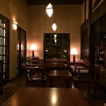 32316051 - 夕食後にTan's barでお酒を頂く事に。