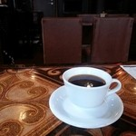 ジャズ喫茶ちぐさ - コーヒー¥500  2杯目からは¥300