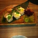 京ほのか - ほたてのお寿司