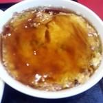 中華料理 栄華 - 天津麺1