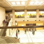 エトワール - 正面階段を昇った奥にお店があります☆♪