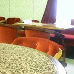 エトワール - テーブル席が49くらいです☆♪