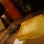 バール TUTTI - チャームのパン