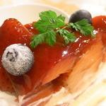 CARTA - おっきな苺がタップリ☆♪