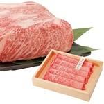 温野菜 - 料理写真:黒毛和牛極上ざぶとん