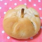 レモンド - かぼちゃパン¥90☆♪