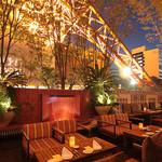 Terrace Dining TANGO - テラス(夜)