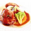 プルミエ - 料理写真:子羊の肉