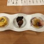 旬菜居酒屋 悟空 - 料理写真:バル2014.11