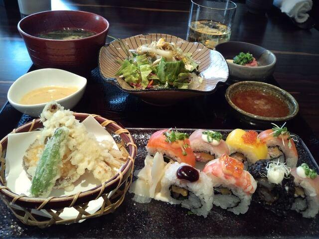 SHARI THE TOKYO SUSHI BAR