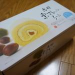 味の蔵 - 2014.11栗きんとんロール(1,750円)