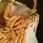 Dining Space FELIZ - 冷たいフライドポテト