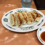 日高屋 - 餃子