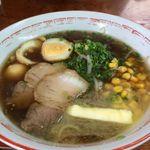 麺屋 琉誠 - 料理写真: