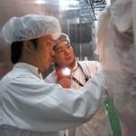 焼肉グレート - 毎週、東京芝浦食肉センターにて買い付け。