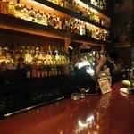 Bar Dio - いかにもオーセンティックなBAR(*´ω`*)なに飲んでも美味い♪ヽ(´▽`)/