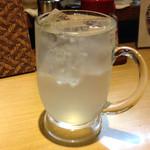 32335690 - 生レモンサワー