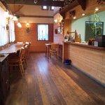 雑貨・cafe POPHILL -