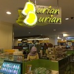 Durian Durian -