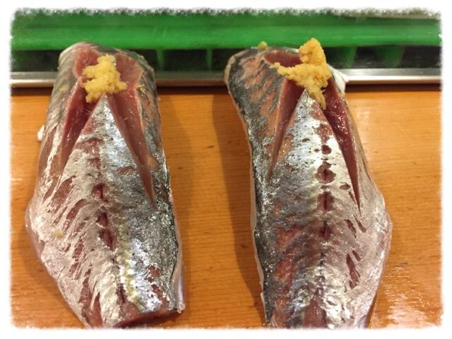 浅草 緑寿司