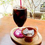32353510 - アイスコーヒー