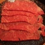 32359584 - 黒毛和牛のお肉