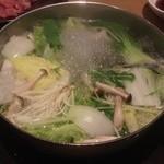 32359591 - しゃぶしゃぶ野菜