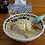 32359794 - 味噌カレー牛乳ラーメン