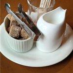 フランス食堂 フーヴェール - シュガー&ミルク