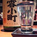 堂島米酒会所 - 「雪小町」