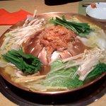 鍋屋 okamoto - 焼鍋