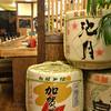 Sakaguramorimori - 料理写真:北陸の地酒が60種類あります!
