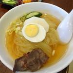 32361068 - 半冷麺 ¥550