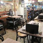 炙り炉端 山尾 - 地下鉄・西新駅より徒歩1分、西新プラリバ横にある とってもアクセス良いイマドキ系炉端居酒屋さんです。