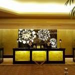 32366101 - 20140824訪問。ホテルのフロント。
