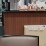 イオンドリップカフェ - 販売されているケーキ類