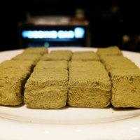 FOODING BAR R - 抹茶の生チョコ