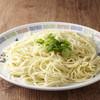 一風堂 SHIROMARU-BASE - 料理写真:替玉