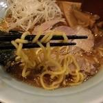 丸麺屋本舗 -