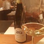 AU GAMIN DE TOKIO - ドリンク写真:ワイン
