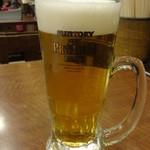 32374964 - 生ビール:550円