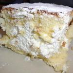 32375019 - ふわふわやわらかクリームケーキ