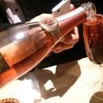 32377919 - (11/7)続・こぼれスパークリングワイン