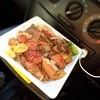 蒼印食堂 - 料理写真:ステーキ丼弁当1100円