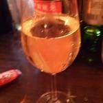 Zuma - 白ワイン