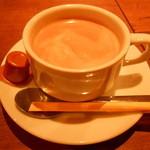 イタリアンBambu - コーヒー