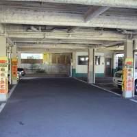 かに満 - 屋内型駐車場 12台駐車可能 雨の日等便利です