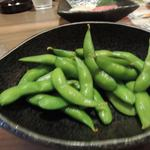 素材屋 - 枝豆
