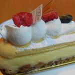32380724 - チーズ・ケーキ